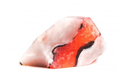 Feuer Geode