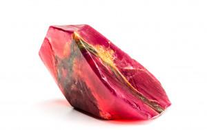 Roter Granat