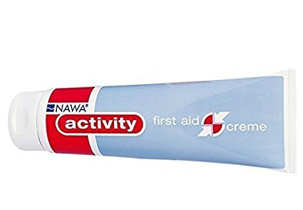 nawa cremen first aid