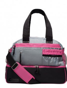 Multi Compartment Bag B122