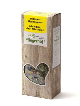 Südtiroler Alpenkräuter