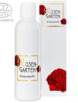 Styx Reinigungsmilch Rosengarten