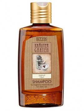 Styx Shampoo Joghurt