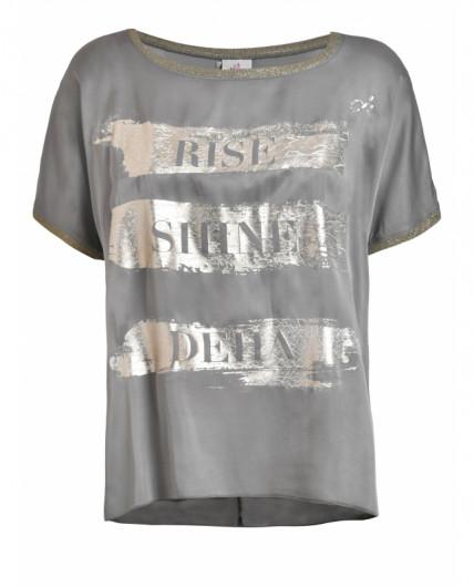 Shirt mit Grafik--D23142-01