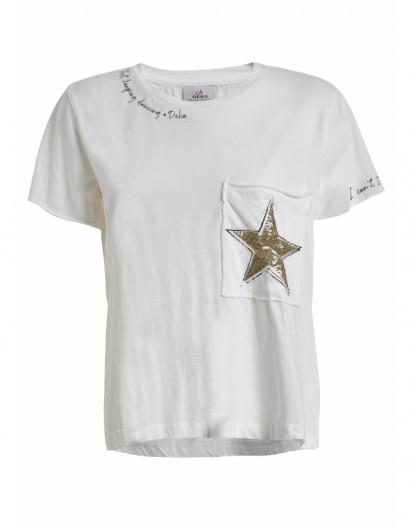 Shirt mit Stern--B24141-01