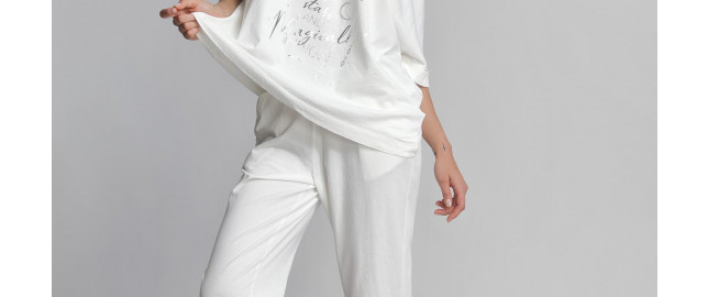 Shirt oversized--B24560-03