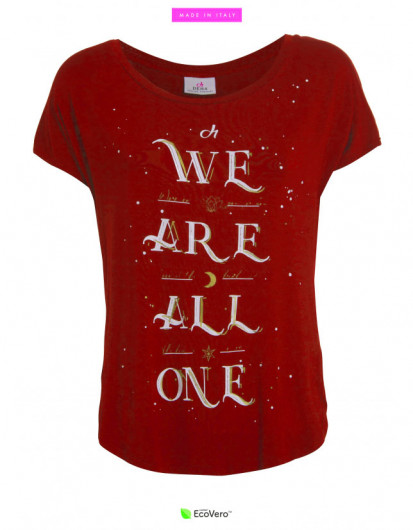 B34556-01 KA we are all one