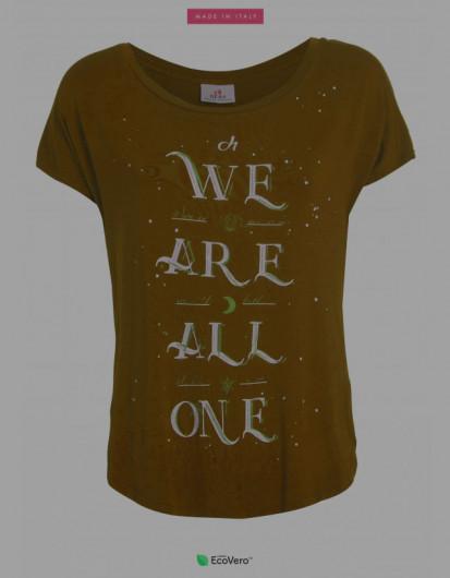 B34556-01 KA we are all one oliv