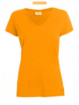 B34241-01 shirt V-Ausschnitt